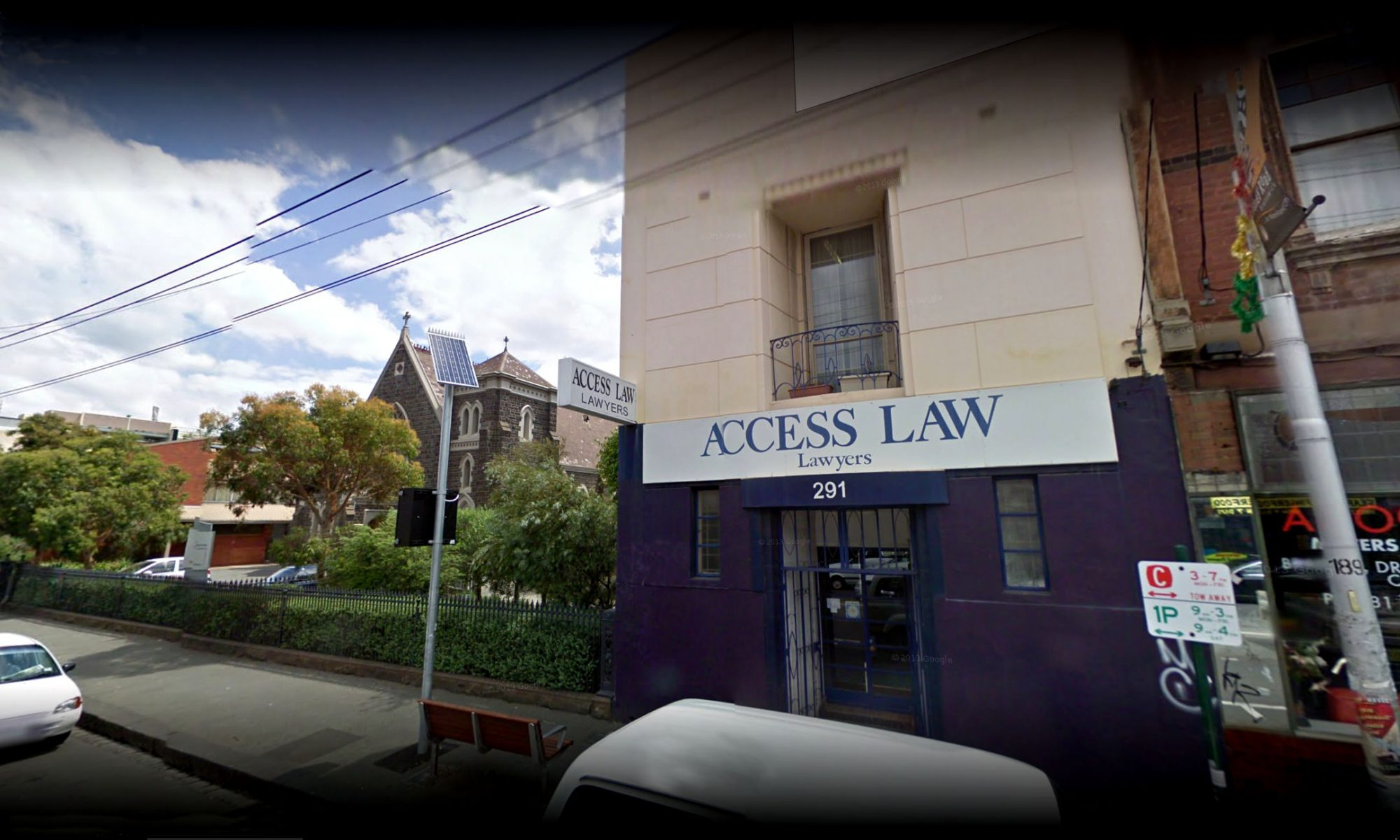 Access Law