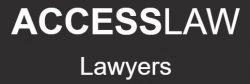 ACCESSLAW Logo